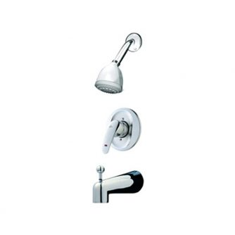 Cera Built in 3 in 1 wall mount shower head nigeria