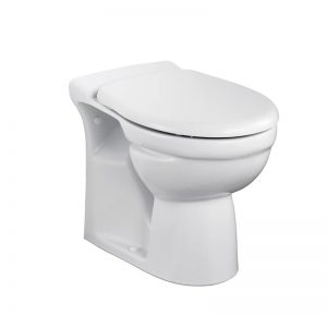 alto back to wall toilet seat nigeria