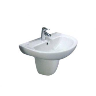 space countertop washbasin for sale lagos nigeria