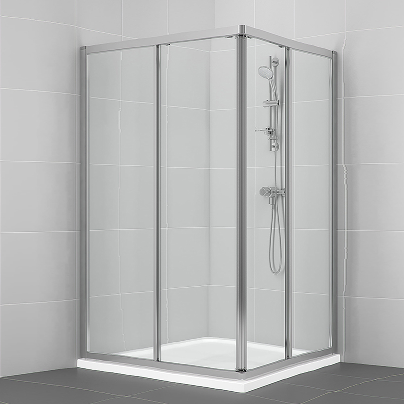 Shower Cubicle For Sale Nigeria | Quadrant Shower Enclosure