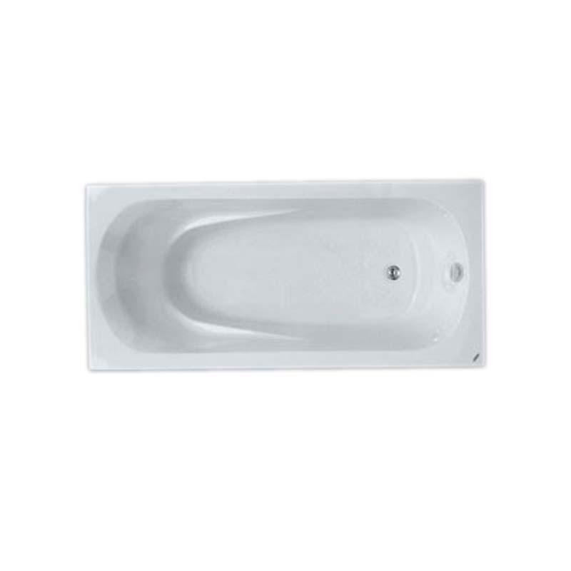 Florida Rectangular Bathtub | Buy Affordable Bathtubs For Sale Nigeria
