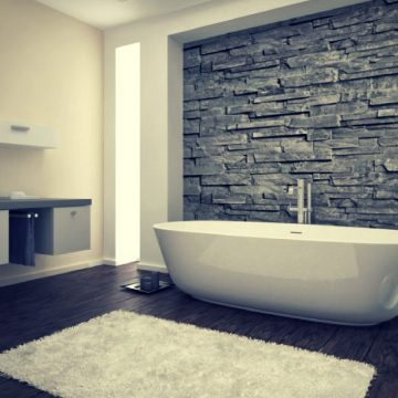 Bathtub Buying Guide For Nigerian Home Owners: 5 Things To Consider