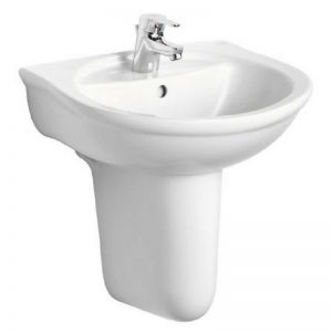 alto 60cm wash hand basin
