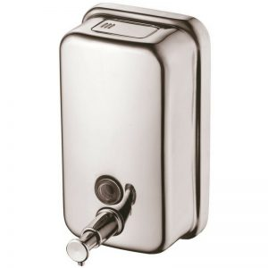 iom soap dispenser