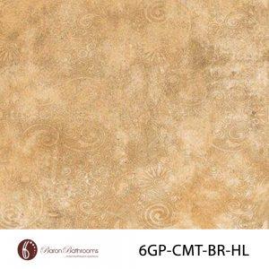 6gp-cmt-br-hl cdk porcelain tiles