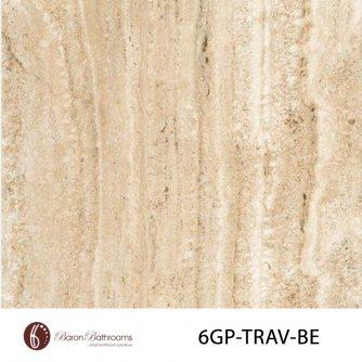 6gp-trav-be cdk porcelain tiles
