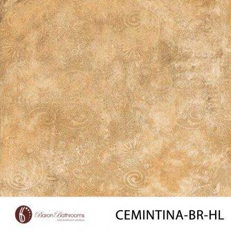 cementina-br-hl CDK Porcelain Tiles