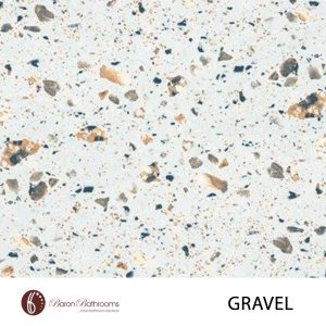 gravel cdk porcelain tiles