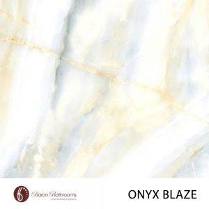 onyx blaze cdk porcelain