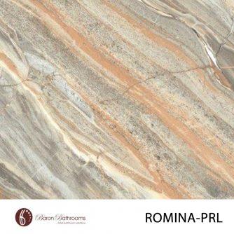 ROMINA-PRL